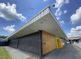 Annonce location Local commercial méru