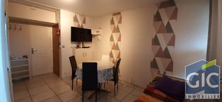 Annonce vente Appartement avec terrasse cabourg