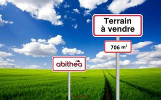 Annonce vente Terrain avec terrain constructible thieffrain