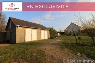 Annonce vente Maison avec garage avranches