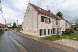 Annonce vente Maison château-thierry