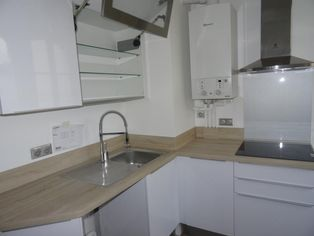 Annonce location Appartement lumineux l'isle-adam