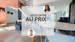 Annonce vente Maison saint-priest