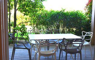 Annonce vente Appartement avec terrasse zonza