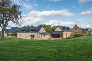 Annonce vente Maison avec terrasse château-gontier