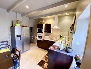 Annonce vente Maison avec terrasse montauban-sur-l'ouvèze