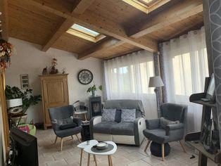 Annonce vente Maison avec garage bréau-et-salagosse