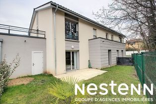 Annonce vente Appartement avec garage saint-georges-de-reneins