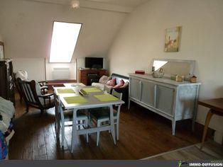 Annonce vente Appartement avec cave espalion