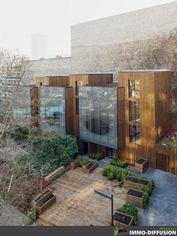Annonce vente Maison avec terrasse paris 13eme arrondissement