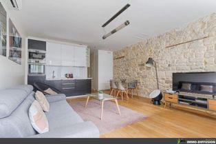 Annonce vente Local commercial avec dressing paris 5eme arrondissement