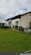 Annonce vente Appartement avec terrasse thoiry