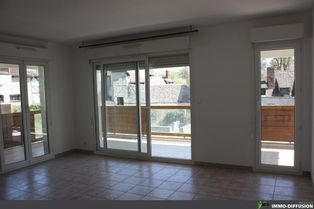 Annonce vente Appartement avec terrasse lardy
