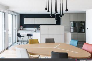 Annonce vente Appartement avec buanderie lyon 3eme arrondissement
