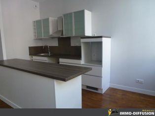 Annonce location Appartement mâcon