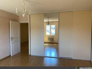 Annonce vente Appartement avec terrasse albi