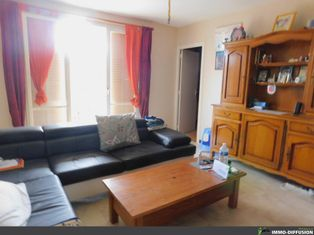Annonce vente Appartement avec parking bourg-saint-andéol