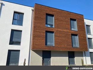 Annonce vente Appartement plein sud troyes