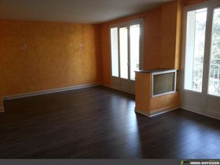 Annonce location Appartement sans vis-à-vis guilherand-granges