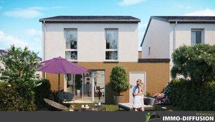 Annonce vente Maison avec garage saint-étienne-du-rouvray