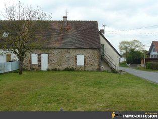 Annonce vente Maison de plain-pied chalmoux