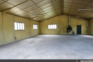 Annonce location Local commercial gignac