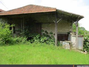 Annonce vente Ferme montayral