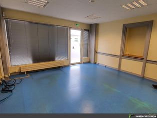 Annonce location Local commercial vonnas