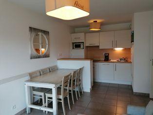 Annonce vente Appartement avec terrasse bénodet