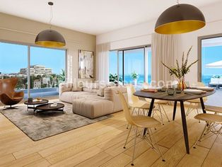 Annonce vente Appartement avec terrasse monteux