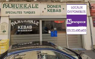 Annonce location Local commercial épernay