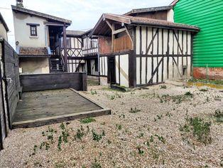 Annonce vente Maison avec terrasse éclaron-braucourt-sainte-livière