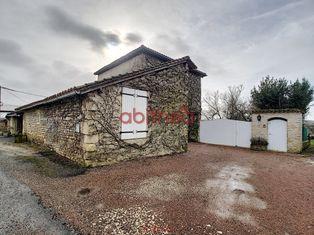 Annonce vente Maison avec terrasse villebois-lavalette