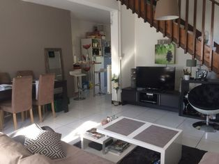 Annonce vente Maison avec terrasse talant