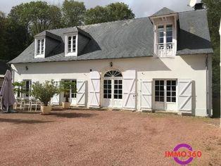 Annonce vente Maison avec bureau romilly-sur-aigre