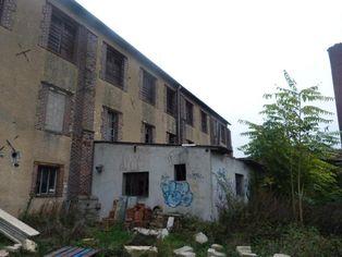 Annonce vente Immeuble à rénover vendôme
