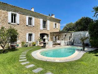 Annonce vente Maison avec terrasse cavaillon
