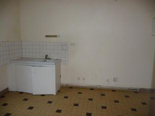 Annonce vente Appartement avec grenier nogent-le-rotrou