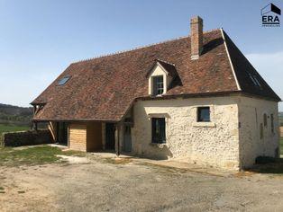 Annonce vente Maison nogent-le-rotrou