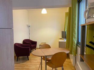 Annonce location Appartement meublé clermont-ferrand
