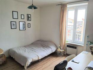 Annonce location Appartement au calme aubière