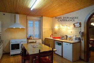 Annonce vente Appartement avec garage hauts de bienne