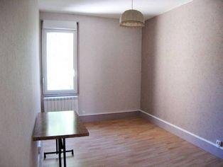 Annonce location Appartement avec cuisine équipée le creusot