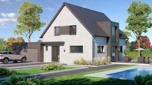 Annonce vente Maison avec garage schleithal
