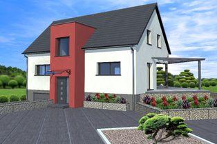 Annonce vente Maison avec garage dabo