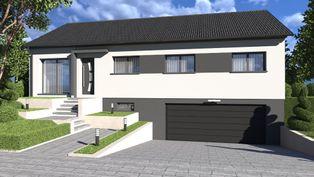 Annonce vente Maison avec cave troisfontaines