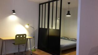 Annonce location Appartement avec parking toulouse