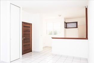 Annonce location Appartement lumineux remire-montjoly