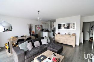 Annonce vente Appartement avec garage carquefou