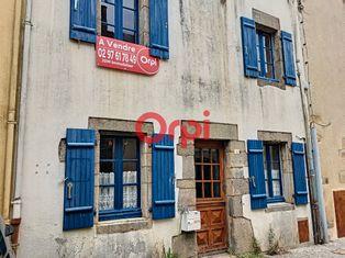 Annonce vente Maison rochefort-en-terre